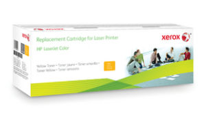 TONER XEROX XNX 006R03460 AMARILLO 2,400 Págs. P/HP LJ M277 CF402X