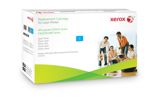 TONER XEROX XNX 106R01584 CYAN