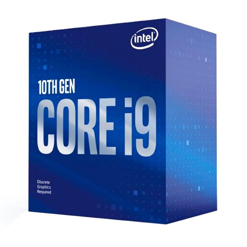 CPU INTEL CORE I9-10900F 2.80G