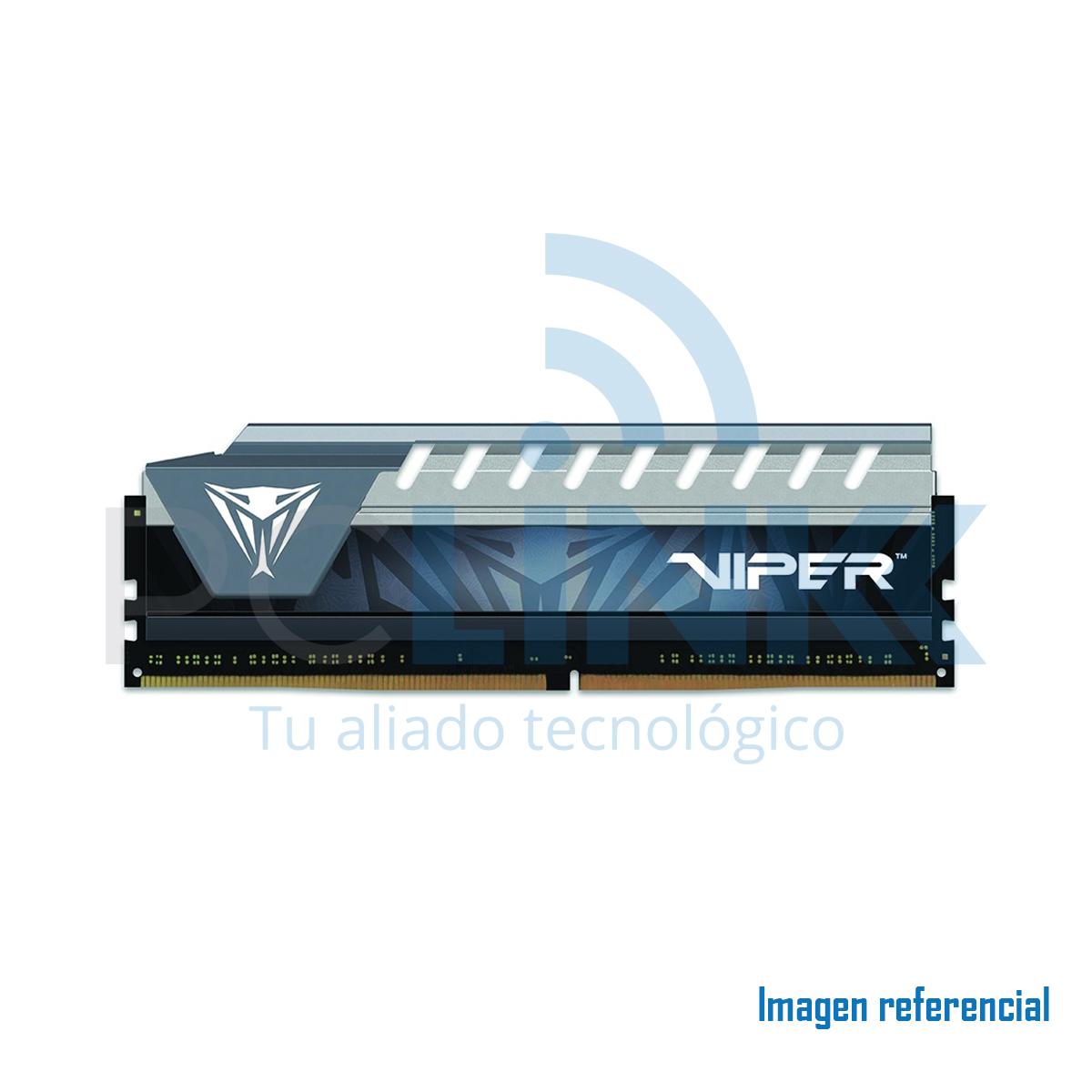 MEMORIA DDR4 16GB(1x16) 2666Mh